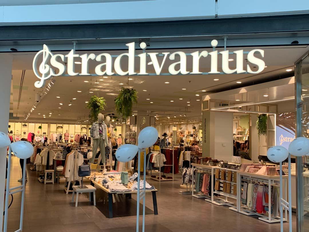 STRADIVARIUS-C.C.-AIRESUR