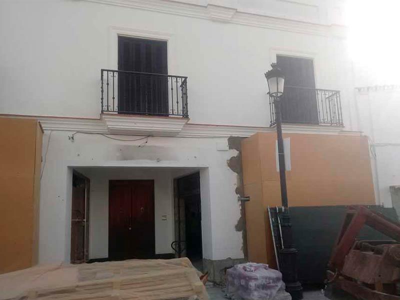 Caixa Bank Ayamonte